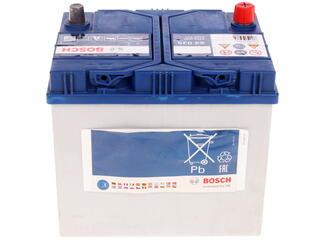 Автомобильный аккумулятор Bosch S4 025