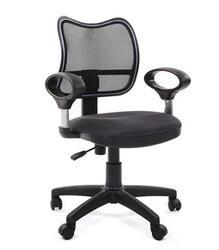 Кресло офисное Chairman 450 серый