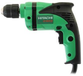 Дрель Hitachi D10VC2-S