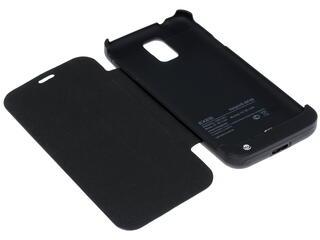 Чехол-батарея Exeq HelpinG-SF09 BL черный