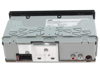 Автопроигрыватель JVC KD-X230