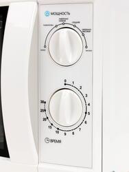 Микроволновая печь Tesler MM-1711 белый