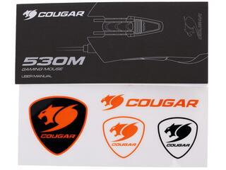 Мышь проводная Cougar 530M