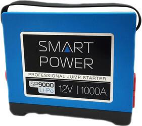 Пусковое устройство BERKUT Smart Power SP9000