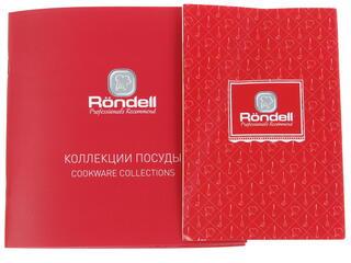 Сковорода Rondell RDA-590 Empire черный