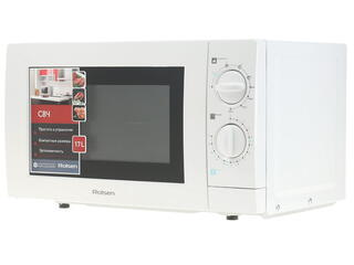Микроволновая печь Rolsen MG1770MH белый