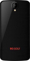 "4.5"" Смартфон BQS-4560 Golf 8 ГБ черный"