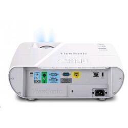 Проектор ViewSonicPJD6250L белый