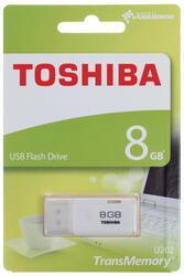 Память USB Flash Toshiba TRANSMEMORY U202 8 Гб
