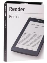 6'' Электронная книга Reader Book 2