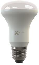 Лампа светодиодная X-Flash XF-R63-E27-8W-3K-220V