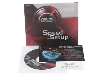 Видеокарта ASUS AMD Radeon R7 370 STRIX [STRIX-R7370-DC2-4GD5-GAMING]