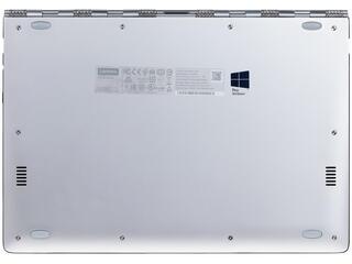 "12.5"" Ноутбук Lenovo Yoga 900s-12ISK серебристый"