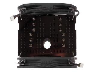 Кулер для процессора Thermalright Macho Black