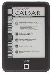 6'' Электронная книга ONYX Boox Caesar черный