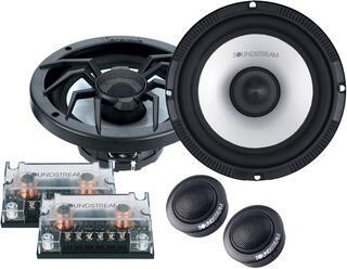 Компонентная АС Soundstream SC-6T