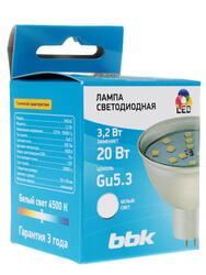 Лампа светодиодная BBK M324C