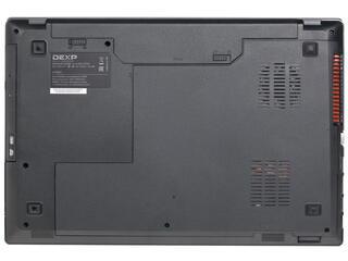 """15.6"""" Ноутбук DEXP Achilles G116 серый"""