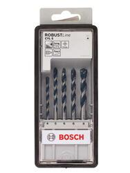Набор сверл Bosch 2608588165
