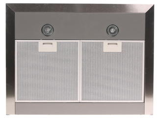 Вытяжка каминная KRONAsteel BELLA 600 Sensor серебристый
