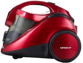 Пылесос Magnit RMV-1635 красный