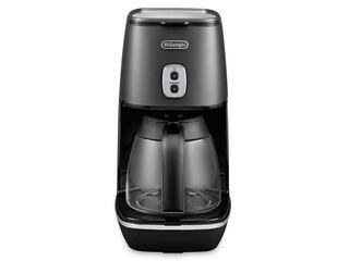 Кофеварка Delonghi ICMI 211.BK черный