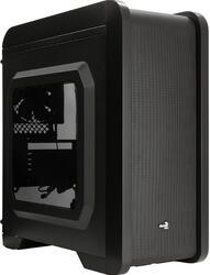 Корпус AeroCool Qs-240 черный