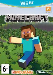 Игра для Wii U Minecraft