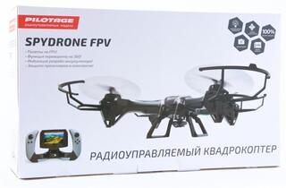 Квадрокоптер PILOTAGE Spydrone FPV