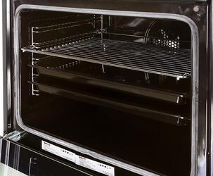 Электрическая плита BEKO MCSM 68302 GW белый