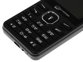 Сотовый телефон Micromax X615 черный