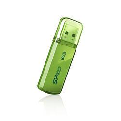 Память USB Flash Silicon Power Helios 101 8 Гб