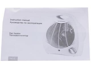 Тепловентилятор Энергопром ТВС-2