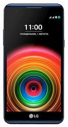 "5.3"" Смартфон LG K220ds X Power 16 ГБ черный"