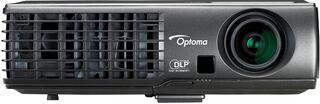 Проектор Optoma W304M черный