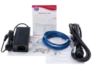 Сетевое хранилище Thecus N2310