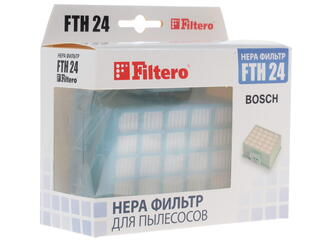 Фильтр Filtero FTH 24