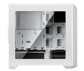 Корпус CoolerMaster MasterBox 5 белый