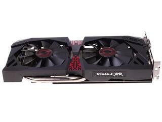 Видеокарта ASUS AMD Radeon R9 380 STRIX [STRIX-R9380-DC2OC-4GD5-GAMING]