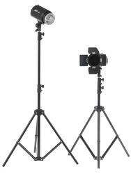 Студийный свет Ditech ES120 Kit