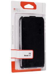 Флип-кейс  Interstep для смартфона ZTE Blade V7