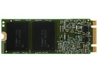 128 ГБ SSD M.2 накопитель Transcend MTS600 [TS128GMTS600]