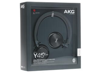Наушники AKG Y45 BT