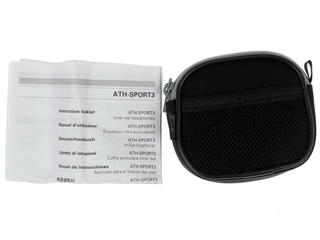 Наушники AUDIO-TECHNICA ATH-SPORT3