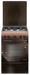 Газовая плита GEFEST 5100-02 0010 коричневый