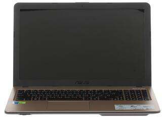 "15.6"" Ноутбук ASUS X540LJ-XX569T черный"