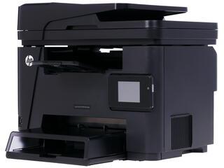 МФУ лазерное HP LaserJet Pro M225dw