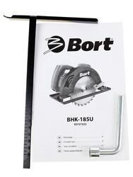 Пила дисковая BORT BHK-185U