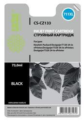 Картридж струйный Cactus CS-CZ133