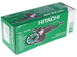 Углошлифовальная машина Hitachi G13SR3_NU